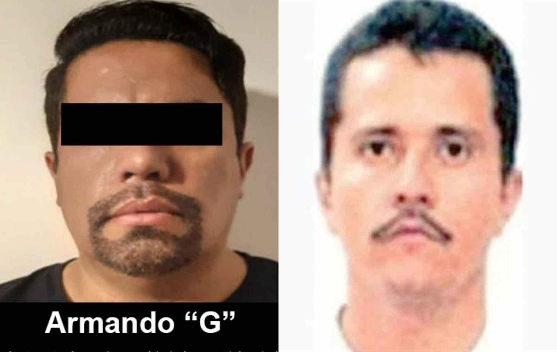 """Aunque su líder Armando """"El Delta 1"""" ya cayo el Grupo Delta sigue siendo rostro del terror del CJNG"""