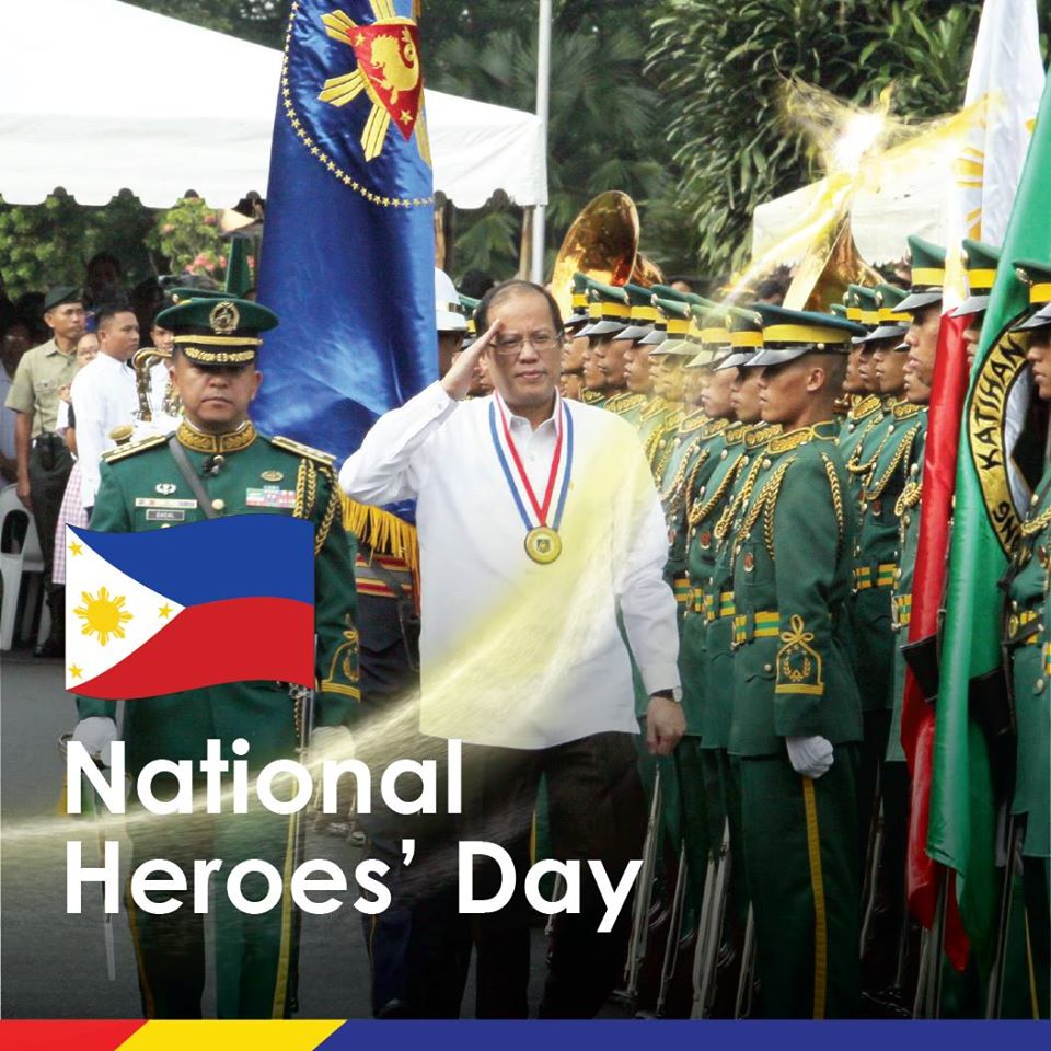 National Heroes' Day