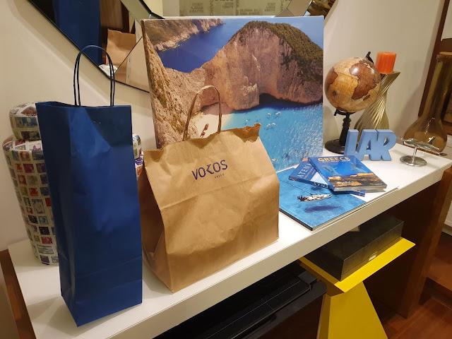 Blog Apaixonados por Viagens - Vokos Grego - Um pouco da Grécia em nossas Casas