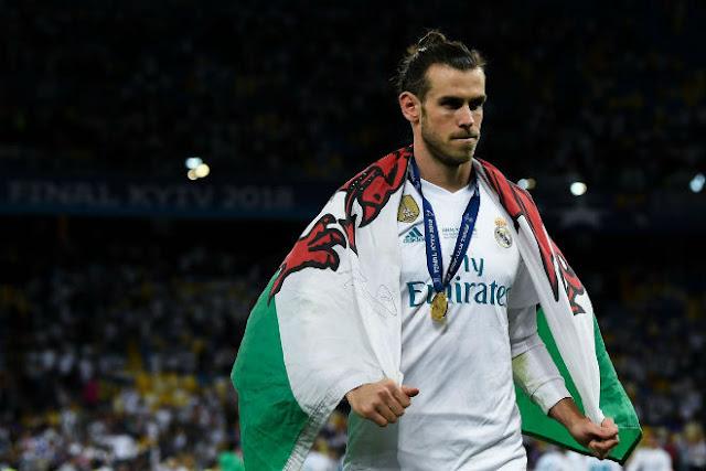 Bale thoát Ronaldo vẫn bị Real đày đọa: Tìm đường về MU bùng nổ 1
