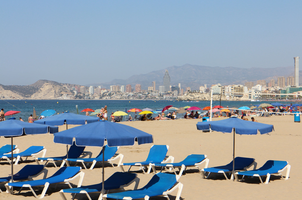 Benidorm | Holiday Photos