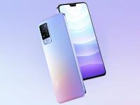 Vivo S9 5G dan S9e 5G Resmi Rilis, Harganya?