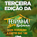 PREFEITURA DE JAGUARARI REALIZARÁ 3ª EDIÇÃO DA FEIRINHA LIVRE NOTURNA