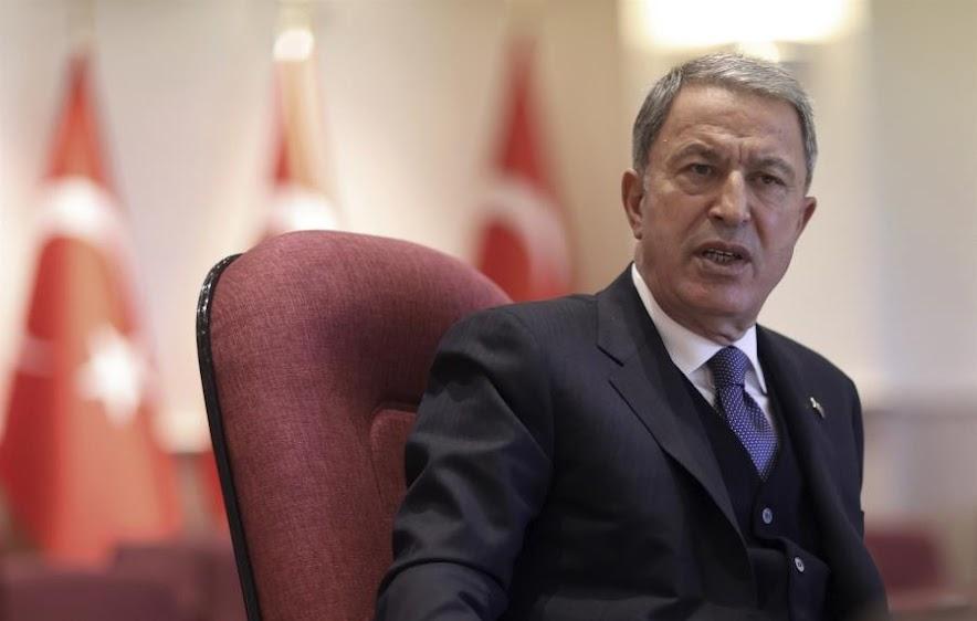 Ακάρ: Δεν υπάρχει αλλαγή πολιτικής στην Αν. Μεσόγειο