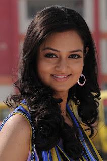 Shanvi Latest Cute Images CF 010