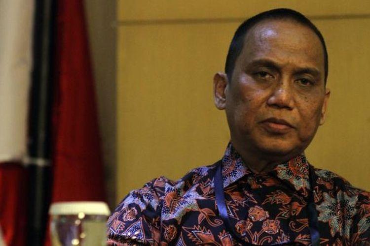 "Ragukan Komitmen Pemberantasan Korupsi Sebagai Dewas KPK, ICW Bongkar ""8 Dosa"" Indriyanto Seno Adji"