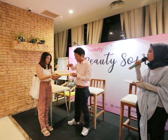 3rd Anniversary Beautynesia Event Report