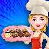 لعبة طبخ كيك البراوني