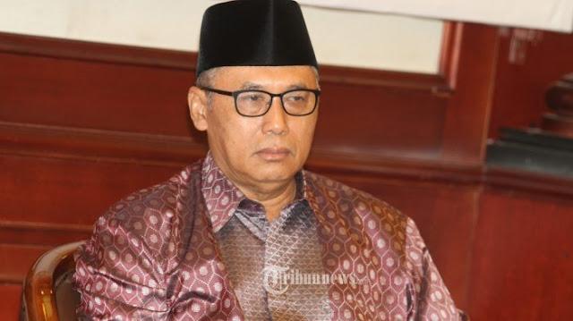 Kiai Asad: dengan Pancasila Jiwa Orang Indonesia Terbentuk Menjadi Manusia yang Harmonis dan Toleran