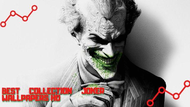 Best Collection Joker Wallpapers HD