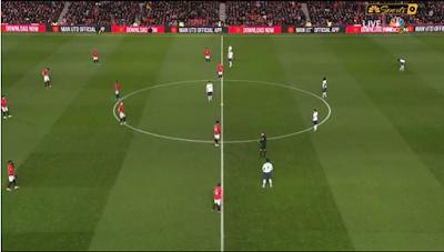 اهداف مباراة مانشستر يونايتد وتوتنهام