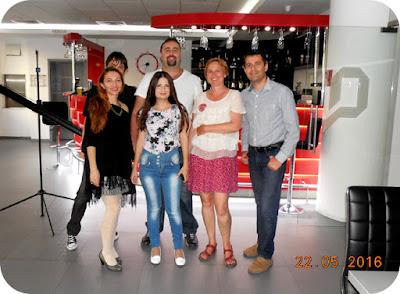 A fost Craiova Blog Meet #51