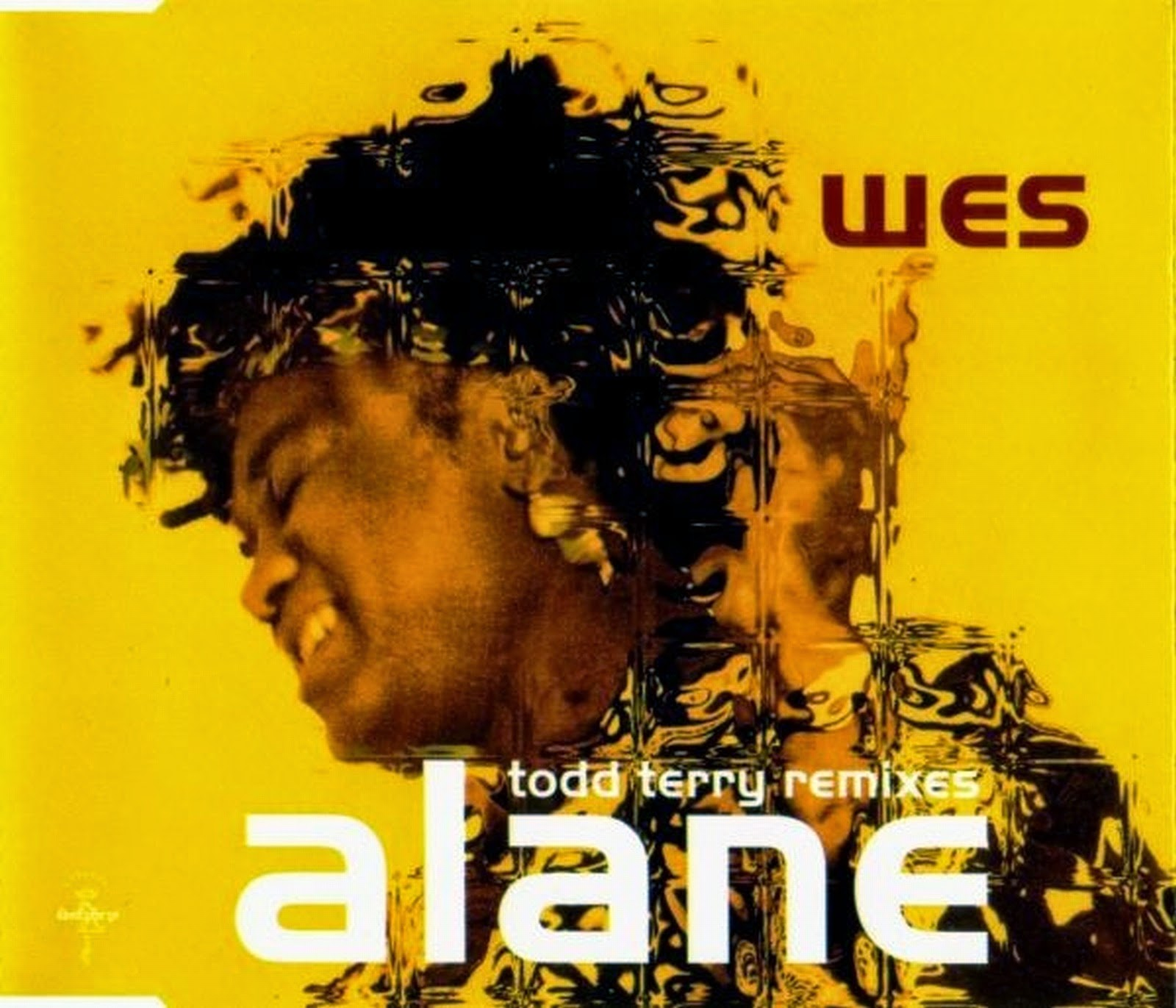 Wes Alane