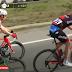 Vídeo de los últimos kms de la 1ª etapa de la Volta a Catalunya 2018