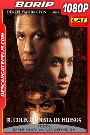 El coleccionista de huesos (1999) 1080p BDrip Latino – Ingles