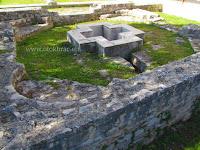 Ranokršćanska bazilika sv. Ivan Krstitelj, Postira, otok Brač slike