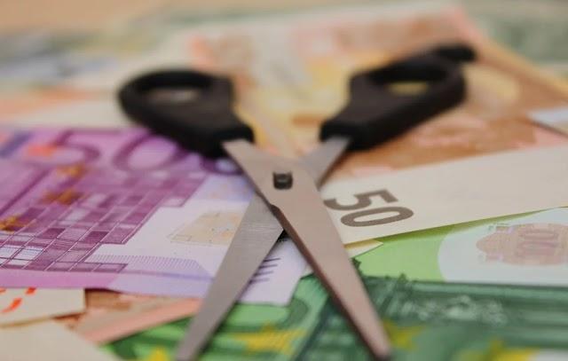 Ακατάσχετη η «αιμορραγία» της ελληνικής οικονομίας στο οκτάμηνο του 2020