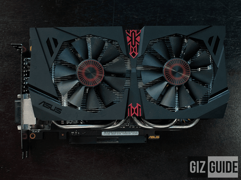 Asus 1060 6 GB Review - Ultimate 1080p Gaming Video Card!