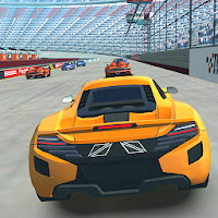 REAL Fast Car Racing: Asphalt Road & Crazy Track Apk for Android