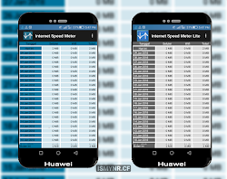 Download Aplikasi Pro Internet Speed Meter Di Android No Root