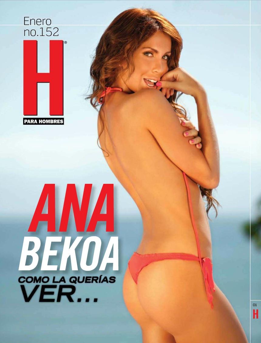 Ana Bekoa H Extremo la guarida del bigfoot: ana bekoa (galeria 2)