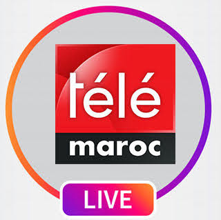 قناة تلفزيون المغرب Tele Maroc بث مباشر