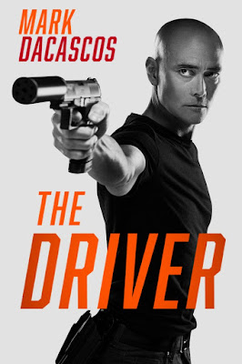 The Driver 2019 DVD R1 NTSC Latino