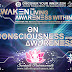 On Consciousness and Awareness | Awaken the Living Awareness Within ∞ PROLOGUΞ ∞