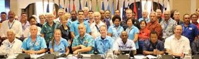 Palau awarded 2025 Pacific Mini Games