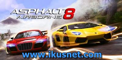 Download Asphalt 8 Airborne v4.0.0l Mod Apk (Unlimited Money+Anti-Ban)