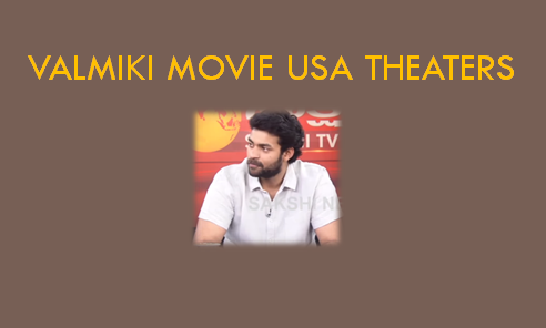 valmiki-movie-usa-theaters-list
