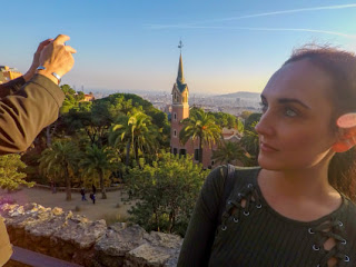 Weekend w Barcelonie – 3 dniowy city break