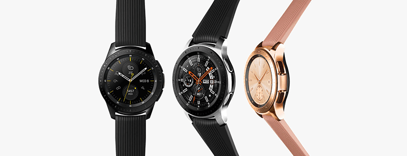 Samsung One UI is now on Galaxy Watch, Gear Sport and Gear S3