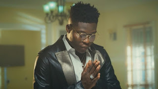 Reekado Banks - Blessings On Me