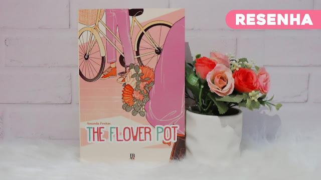 The Flower Pot: mangá BL nacional é a coisa mais fofa de 2020 [RESENHA]