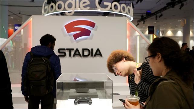 ما هو Stadia وكيف يُمكن أن يُغير مُستقبل الألعاب إلى الأبد؟ GettyImages_1137144687.0