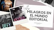 Milagros en el mundo editorial