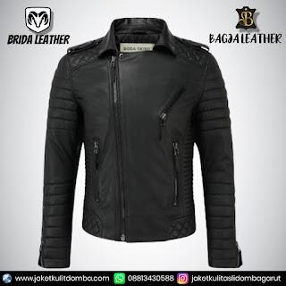 beli jaket kulit