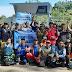 Pemuda Berkarya Desa Lebakmuncang Adakan penanaman Bibit pohon