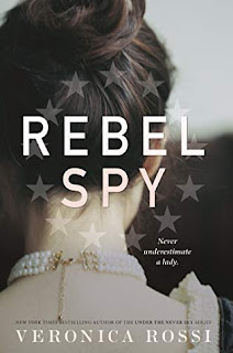 https://www.goodreads.com/book/show/50201740-rebel-spy