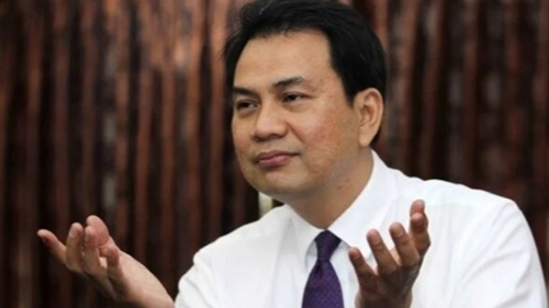 MKD DPR Pantau Proses Hukum Suap Mantan Walikota Tanjungbalai yang Diduga Libatkan Aziz Syamsuddin