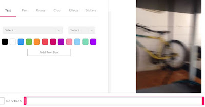 VEED: Editor facíl de vídeos en línea para Redes Sociales