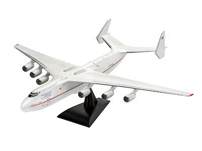 Antonov AN-225 Mrija picture 1
