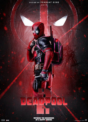 Once Upon A Deadpool 2018 Full English Movie Download