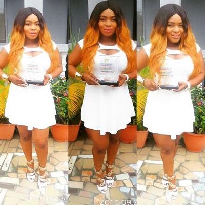 halima abubakar awards