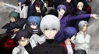 Tokyo Ghoul:re Season 2 BD Batch Subtitle Indonesia