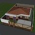 GTA SA -  Casa com Interior Complet