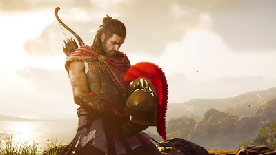 Assassins Creed Odyssey HD 2018 Pictures