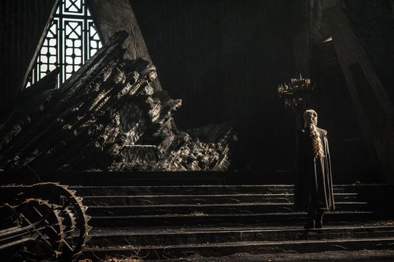 Estréia da temporada 7 de 'Game of Thrones' com estas novas fotos do Spoiler