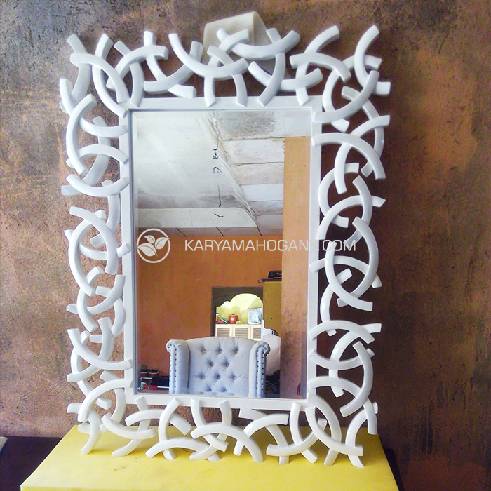 Cermin Ukiran Jepara | Harga Cermin Ukir